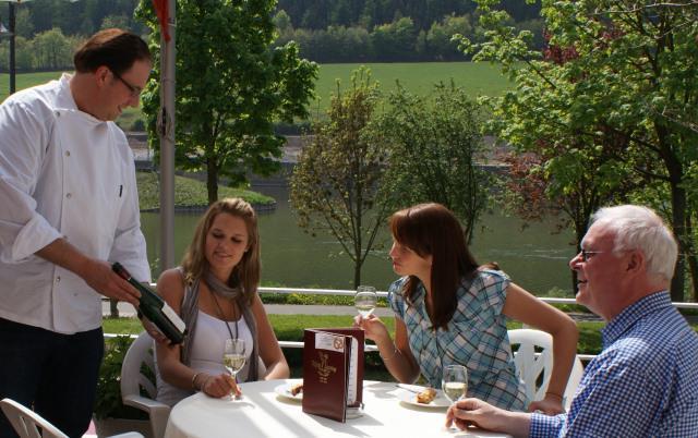 Hotel Restaurant Nicolay Zur Post