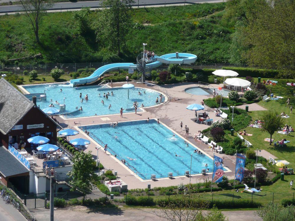 Schwimmbad Kröv