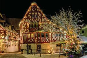 Cochem Weihnachtsmarkt.Weihnachten Im Ferienland Cochem Mosel Touristinformation